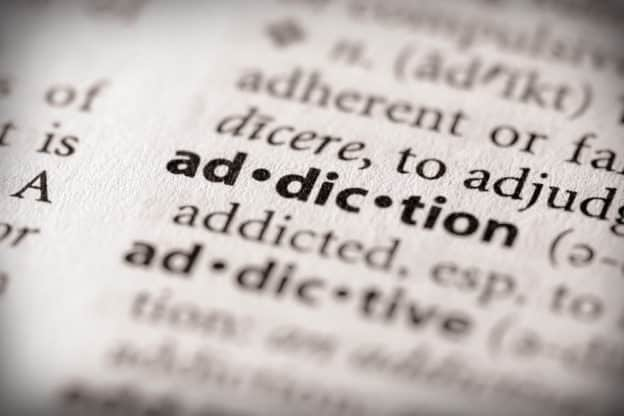 is drug addiction a disease